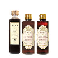 Kama Ayurveda Hair Care Regime