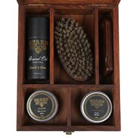 Beardhood Ultimate Grooming Box