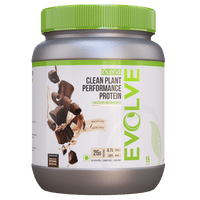 Olena Evolve Performance Plant Protein Powder Chocolate Flavour