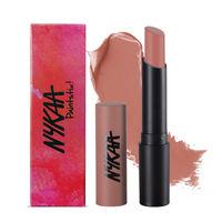Nykaa Paintstix! Lipstick - Nude Spice - 01
