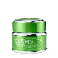 Glamglow Powermud Dualcleanse Treatment Glam To Go