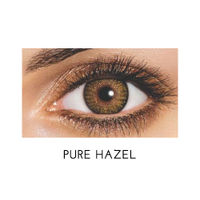 Freshlook 1 Day Lens 5 Pairs (Pure Hazel)