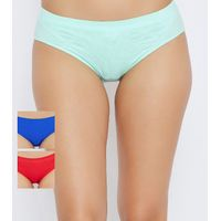 C9 Airwear Women's Panty Pack of 3 - Multi-Color