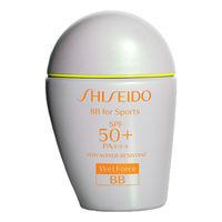 Shiseido Sports BB WetForce SPF 50+