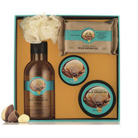 The Body Shop Gift Small Wild Argan Oil