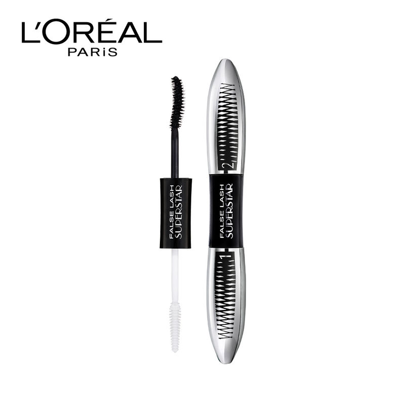 mascara l oreal superstar