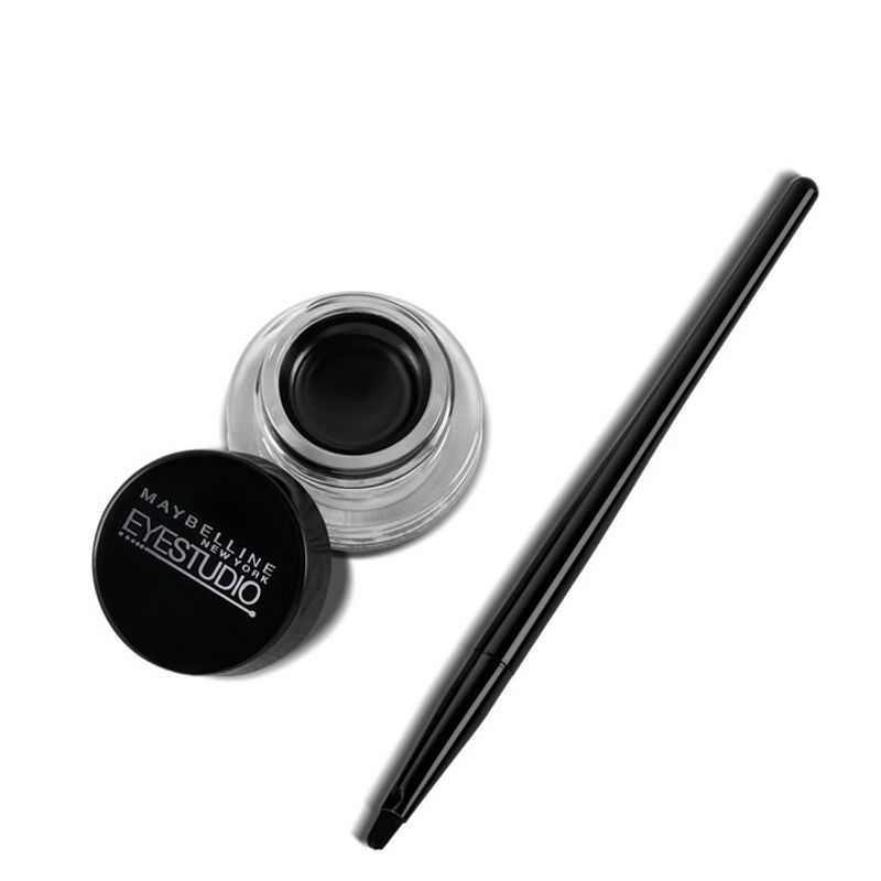 Image result for Maybelline Eye Studio Lasting Drama Gel Eyeliner