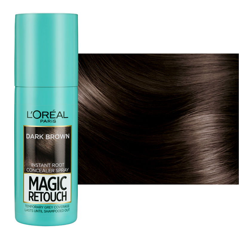 Loreal Hair Color Spray Touch Up Best Hair Color 2018