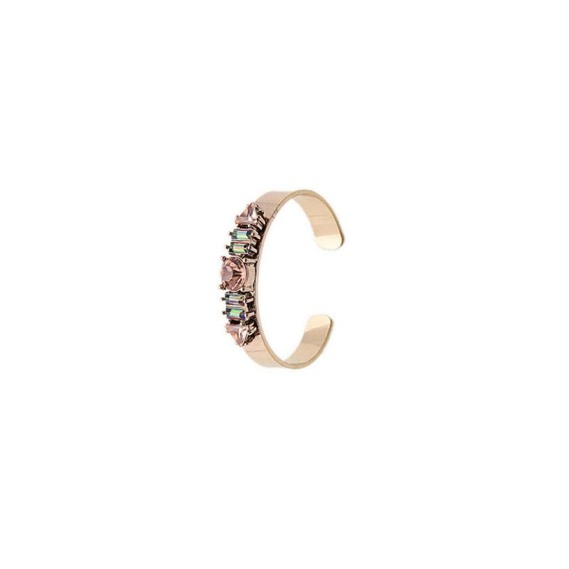 317995c8a6 Rhea The Celeste Gold Bracelet at Nykaa.com