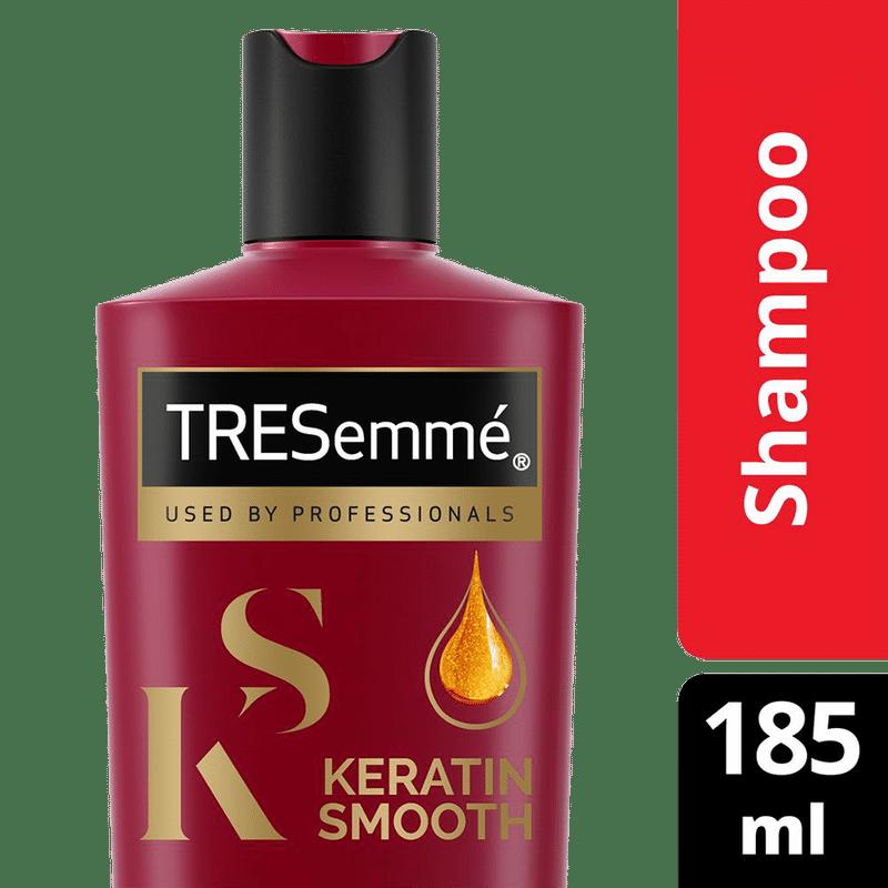 Tresemme Keratin Smooth With Argan Oil Shampoo