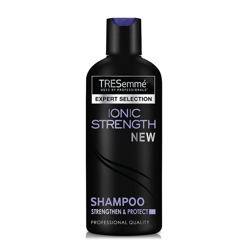 Tresemme Ionic Strength Shampoo - TRESEMME_ISTS