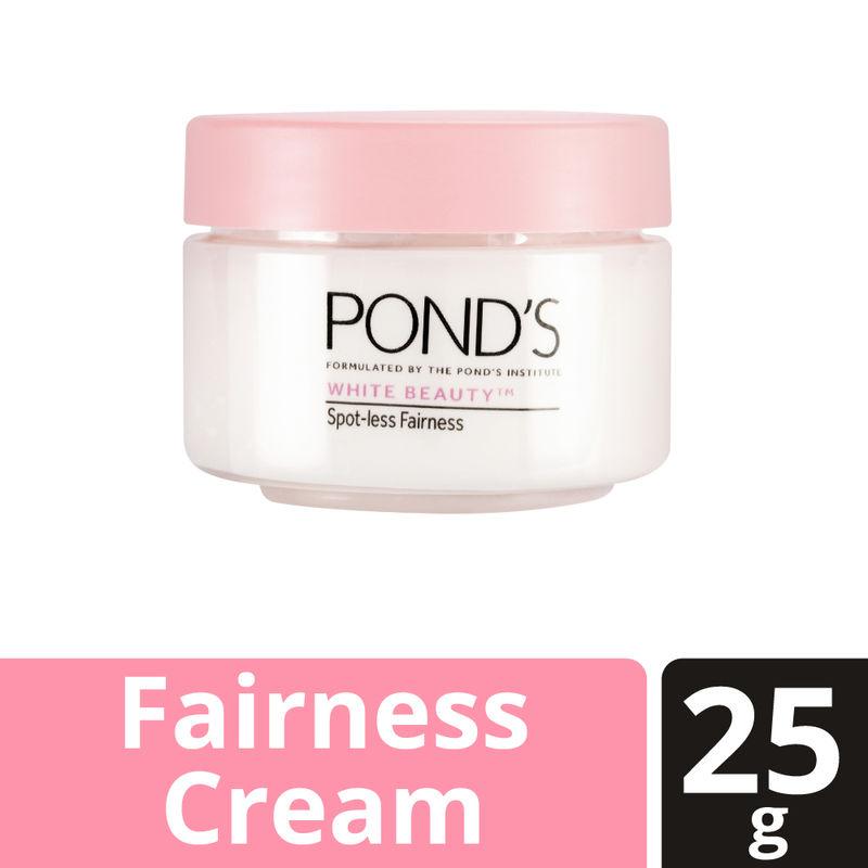 Ponds White Beauty Daily Spotless SPF 15 PA Lightening Fairness Cream
