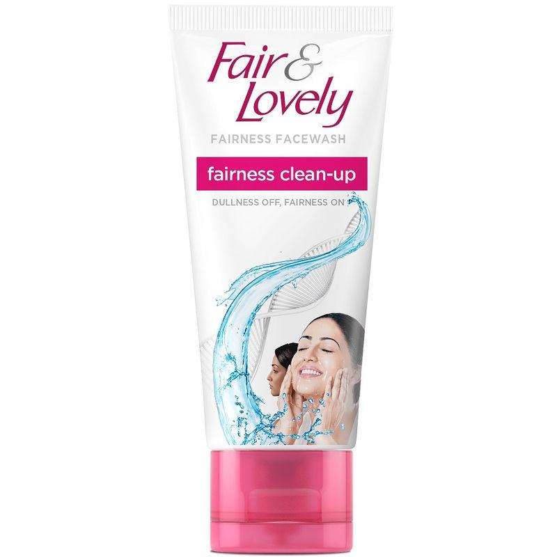 Fair & Lovely Fairness Face Wash