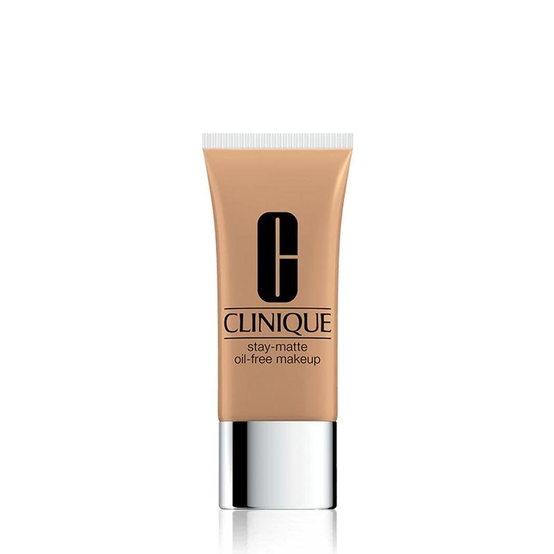 Clinique Stay-Matte Oil-Free Makeup - 14 Vanilla