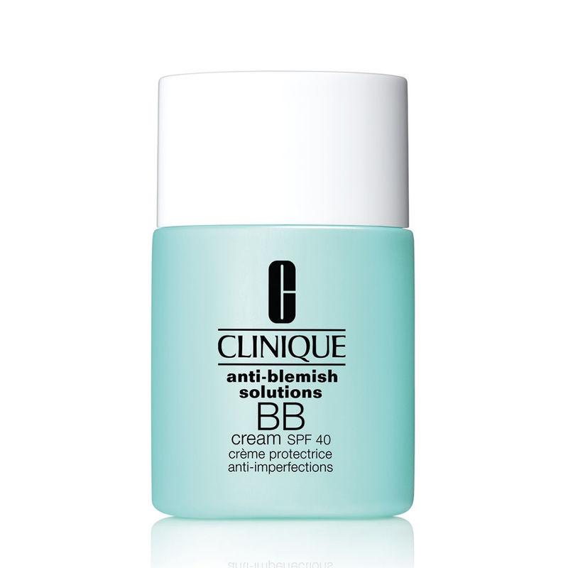 Clinique Anti-Blemish Solutions BB Cream Broad Spectrum SPF 40 - Medium