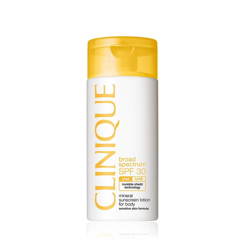Clinique SPF 30 Mineral Sunscreen Lotion For Body