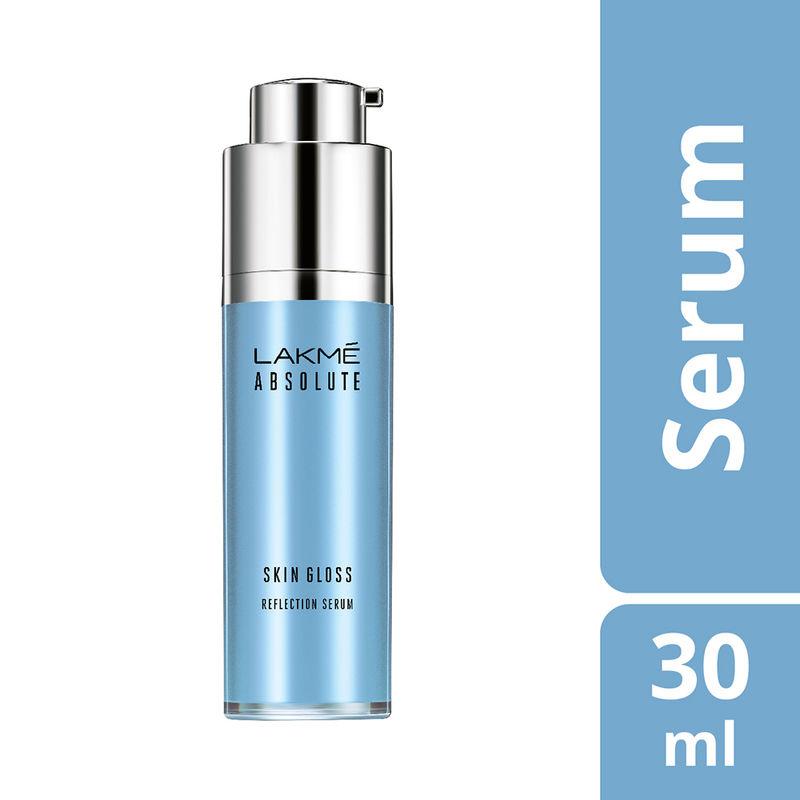 196d7685cc4b1 Lakme Absolute Skin Gloss Reflection Serum at Nykaa.com
