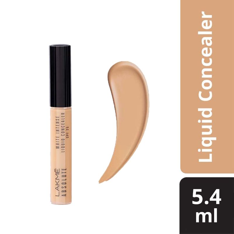 Lakme Absolute White Intense Liquid Concealer