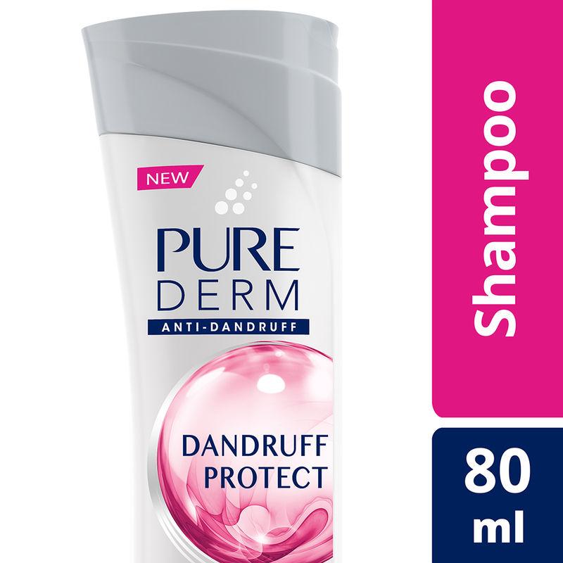 Pure Derm Dandruff Protect Anti - Dandruff Shampoo - 8901030684036