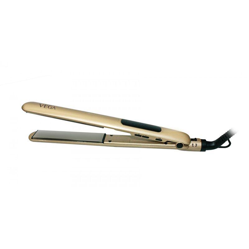 Vega VHSH-22 Pro-Titanium Flat Hair Straightener