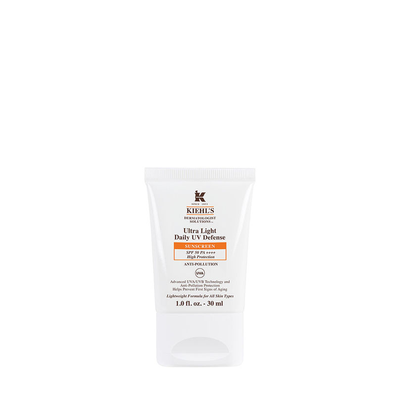 Kiehl's Ultra-Light Daily UV Defense SPF 50 PA++++ With Anti-Pollution