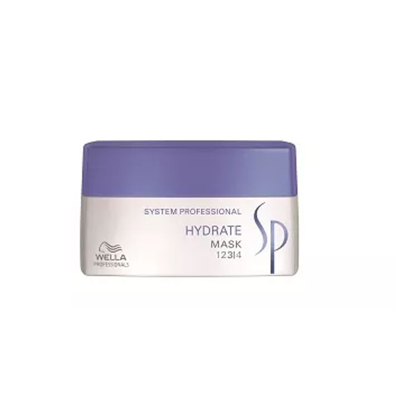 Wella Professionals SP Volumize Mask For Fine Hair
