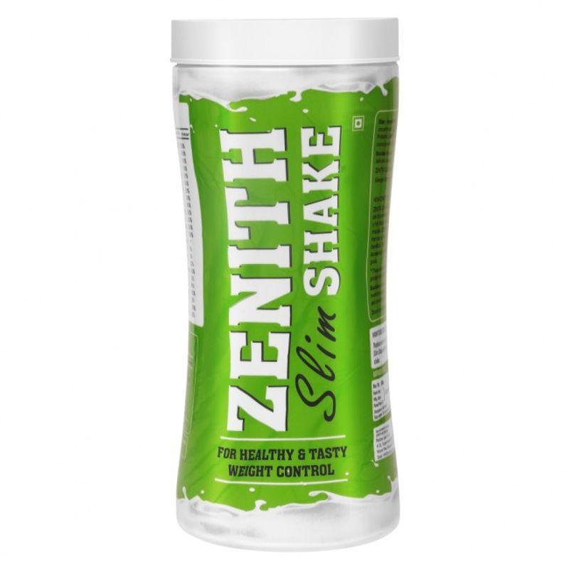 Zenith Nutrition Slim Shake - Berry Blast
