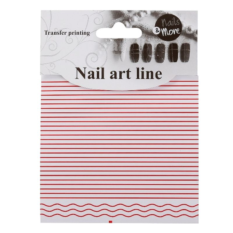 Nails&More Nll-12 12 Lines