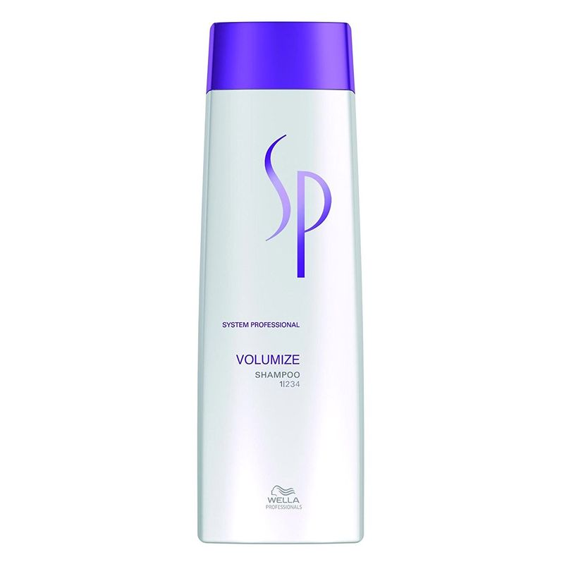 Wella Professionals SP Volumize Shampoo For Fine Hair