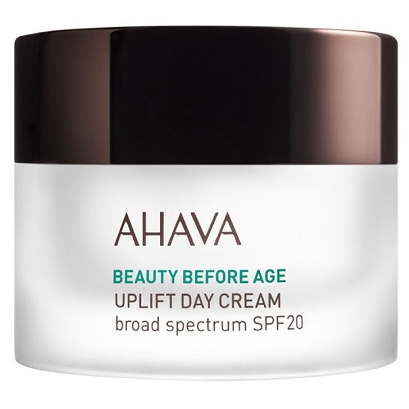 AHAVA Beauty Before Age Uplift Day Cream SPF 20