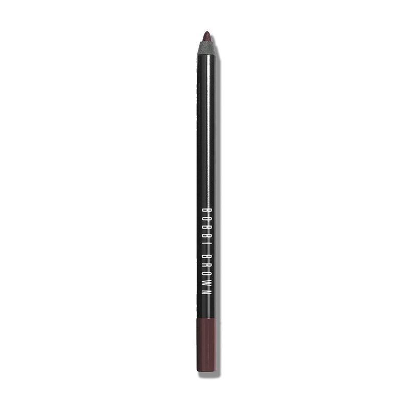 Bobbi Brown Long-Wear Eye Pencil - Black Plum