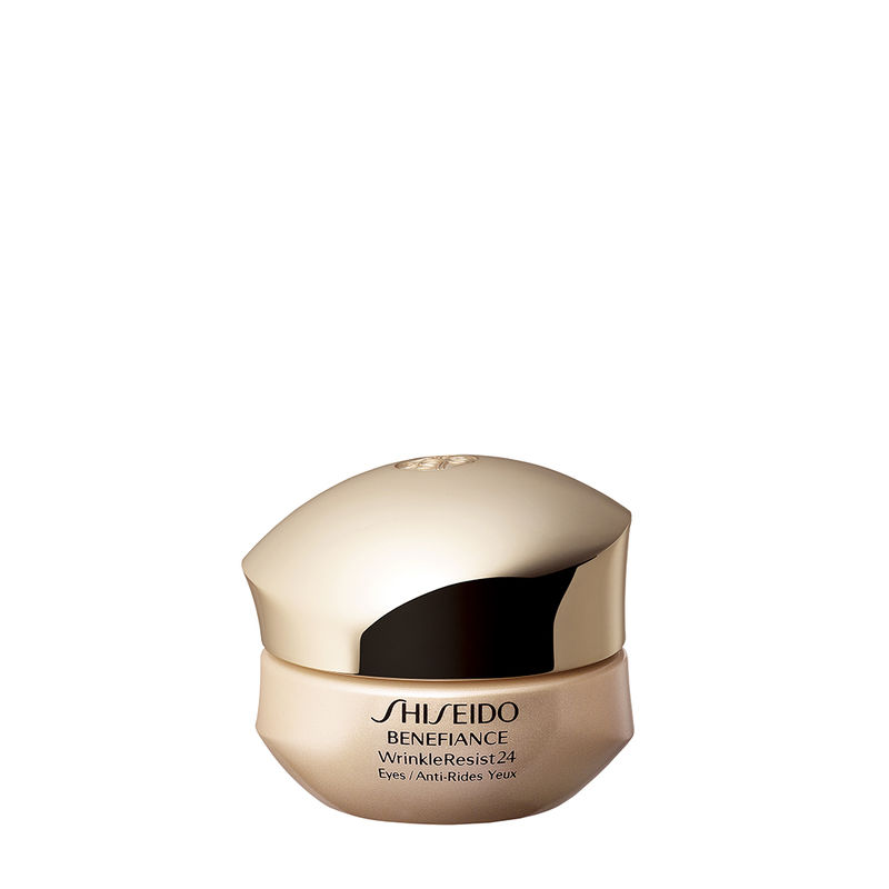Shiseido Benefiance Wrinkleresist24 Eye Contour Cream - For All Skin Types