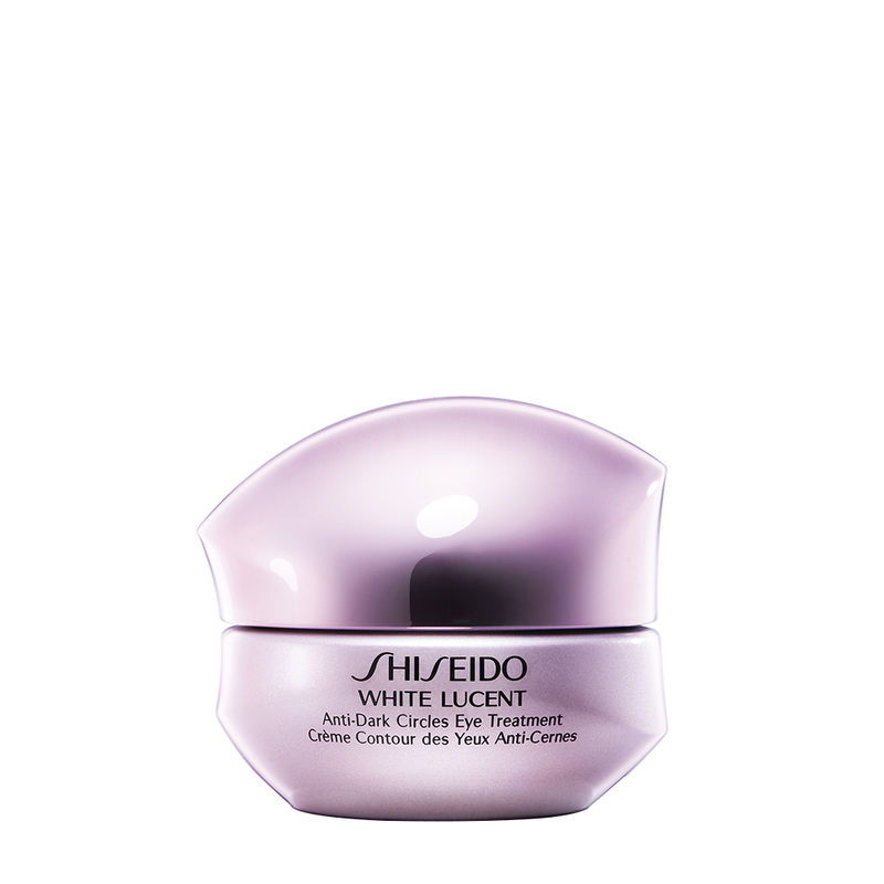 Shiseido White Lucent Anti-Dark Circles Eye Treatment - For All Skin Types