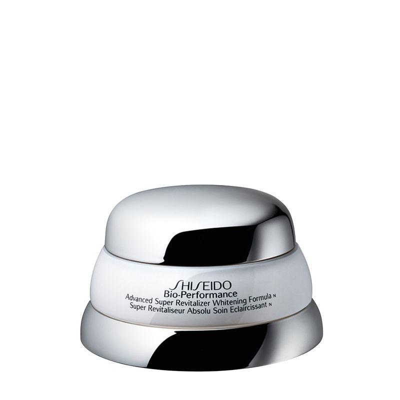 Shiseido Bio-Performance Advanced Super Revitalizer Whitening Formula - For All Skin Types