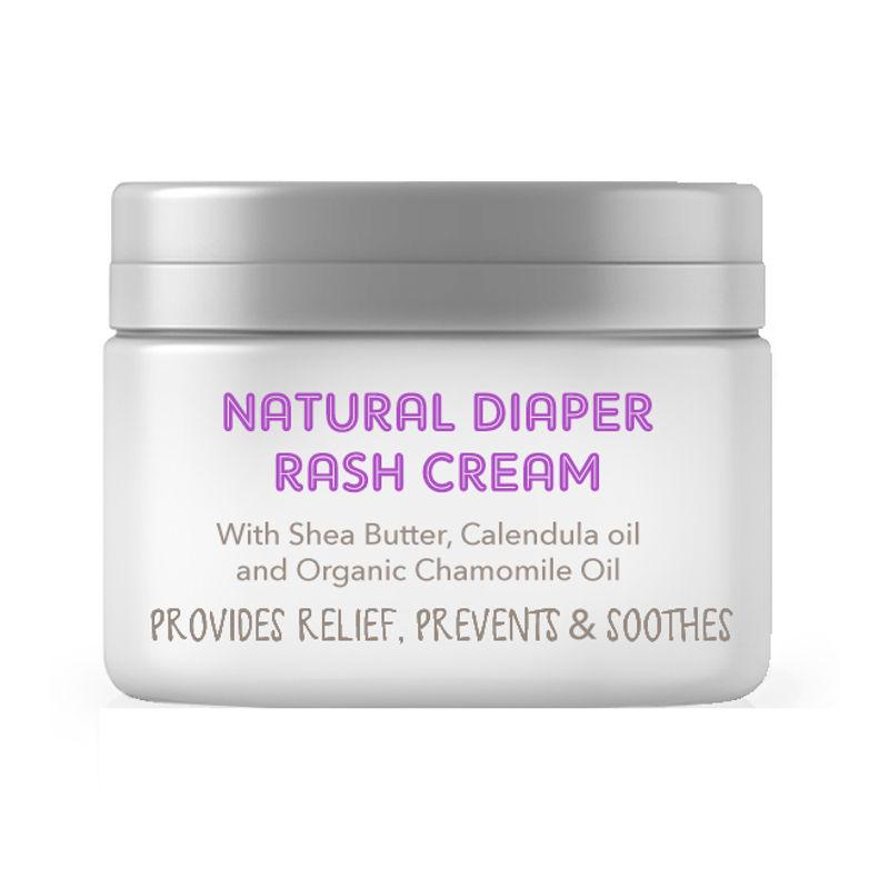 The Moms Co. Natural Diaper Rash Cream