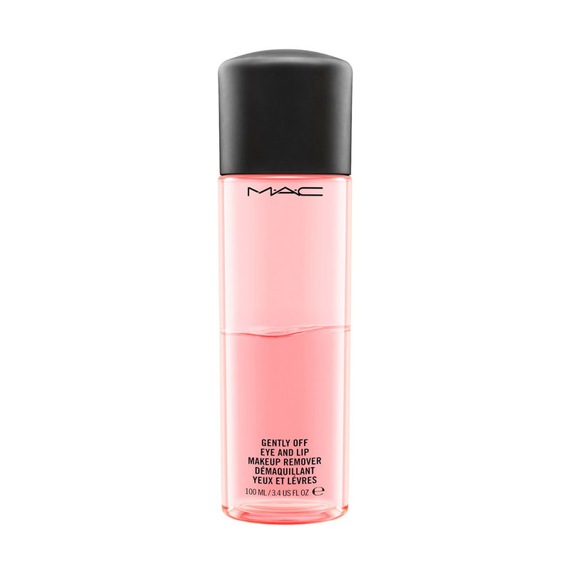 M.A.C Gently Off Eye And Lip Makeup Remover
