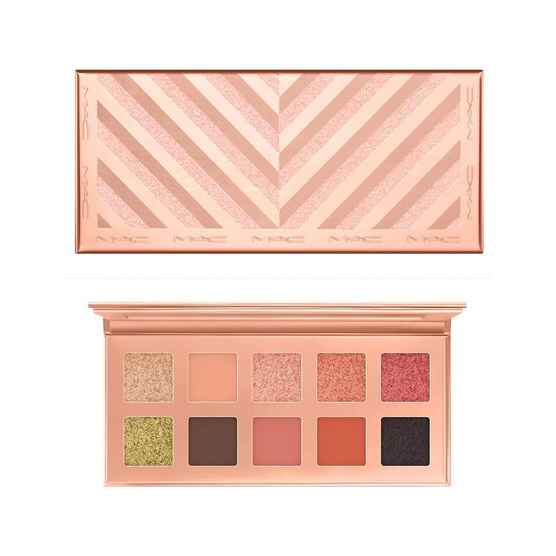 e2d162f71f7 Buy M.A.C Rose-Gilded Eye Shadow Palette at Nykaa.com