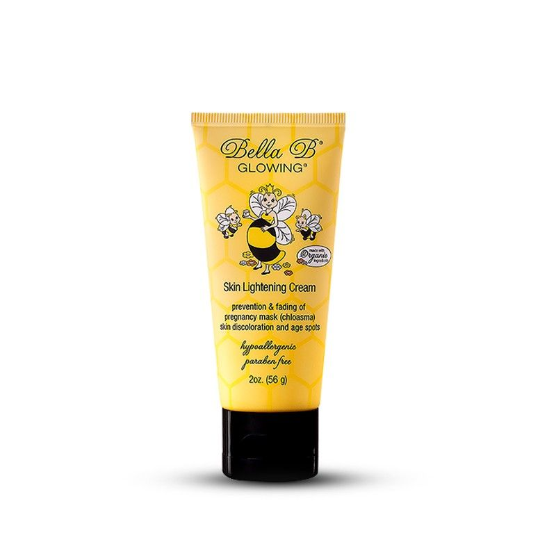Bella B Glowing Skin Lightening Cream