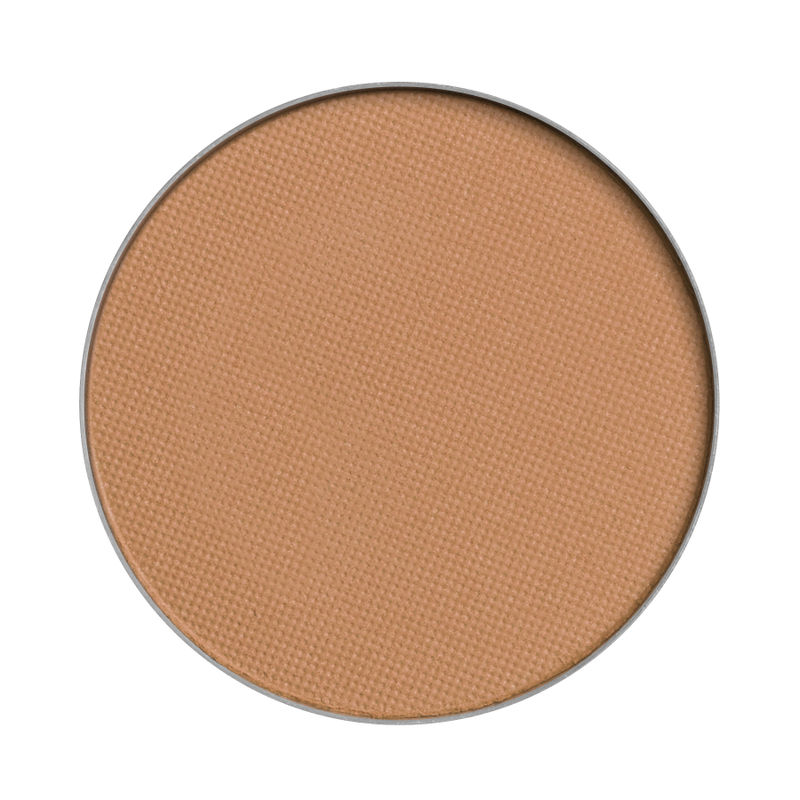 NYX Professional Makeup Nude Matte Pro Shadow Refills - Blame It On Midnight