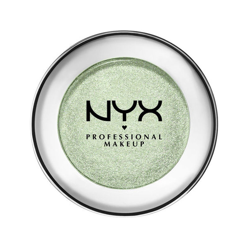 NYX Professional Makeup Prismatic Eye Shadow - Glass Slipper
