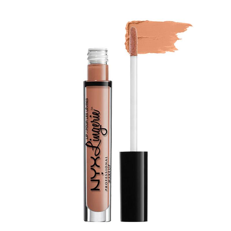 NYX Professional Makeup Lip Lingerie Liquid Lipstick - Dusk To Dawn