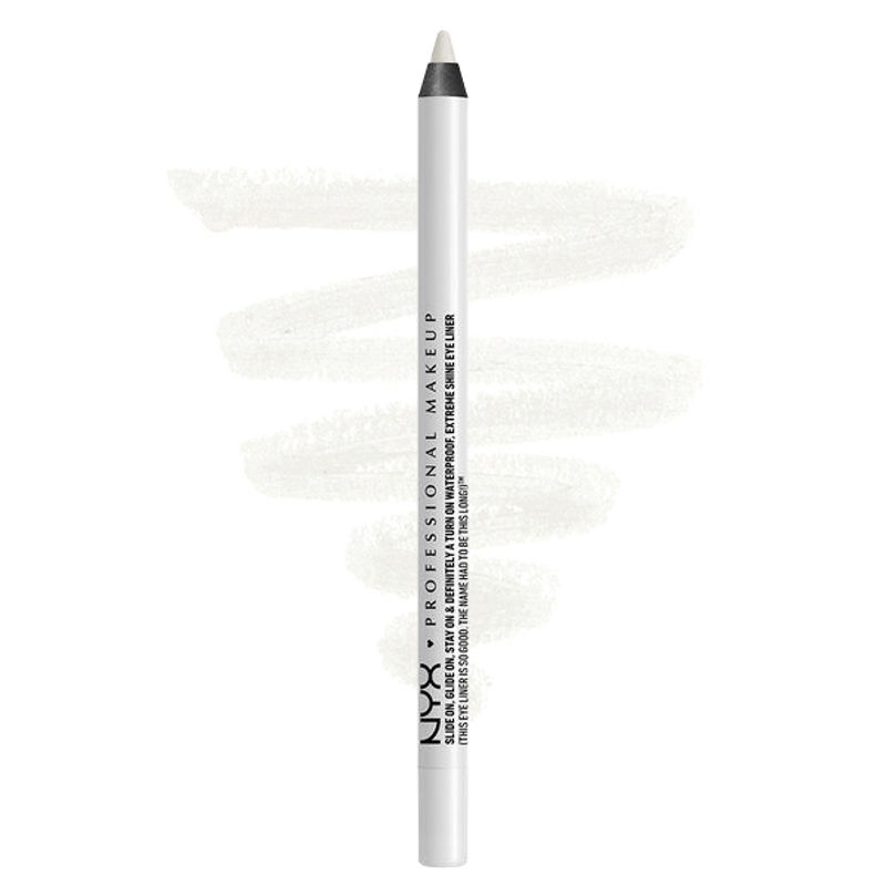NYX Professional Makeup Slide On Pencil - Pure White