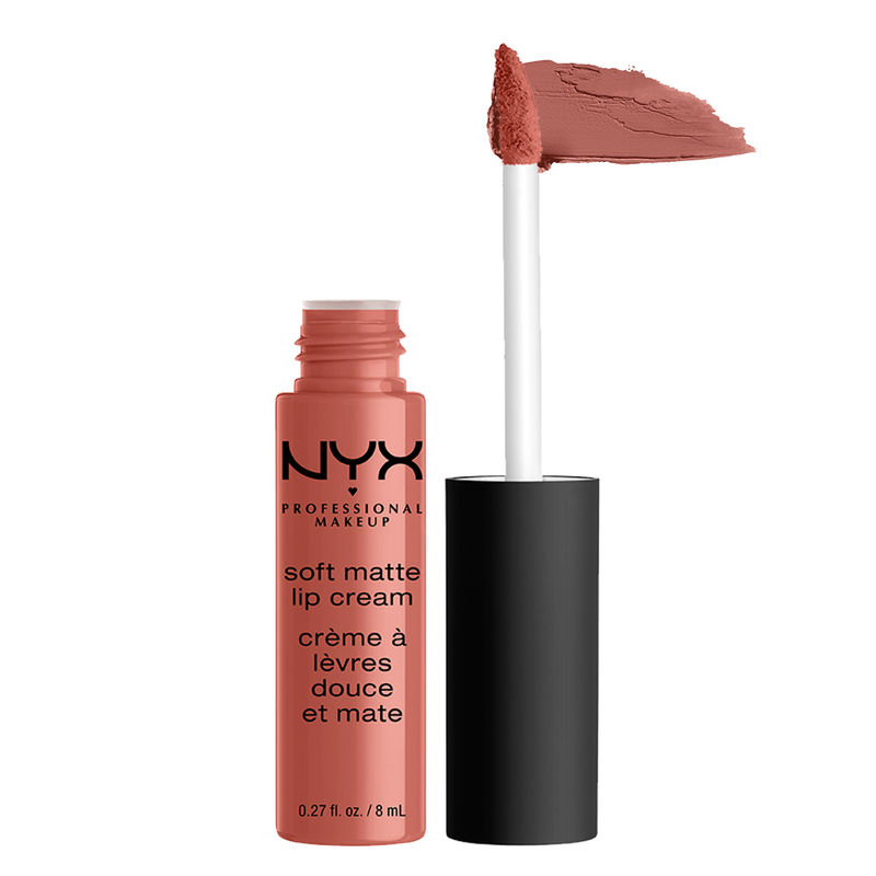 NYX Professional Makeup Soft Matte Lip Cream - San Diego