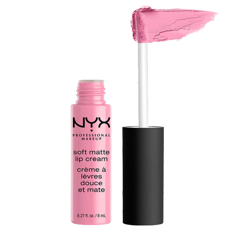 NYX Professional Makeup Soft Matte Lip Cream - Sydney