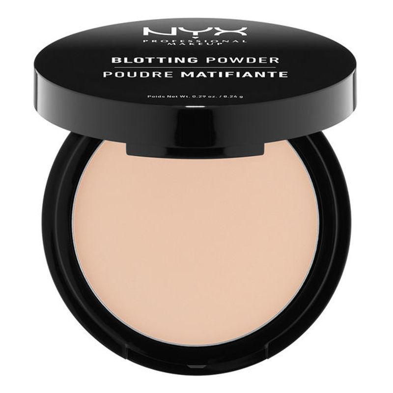 NYX Professional Makeup Blotting Powder - Light/Medium