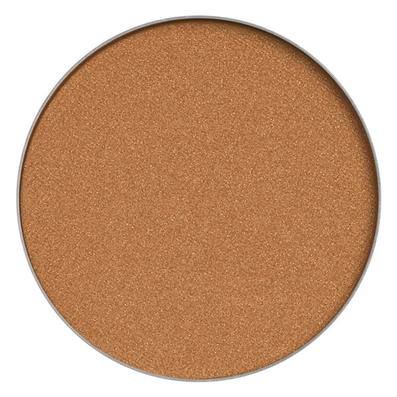 NYX Professional Makeup Hot Singles Eye Shadow - Gold Lust