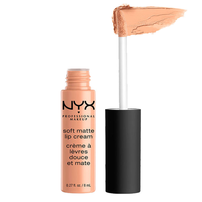 NYX Professional Makeup Soft Matte Lip Cream - Cairo