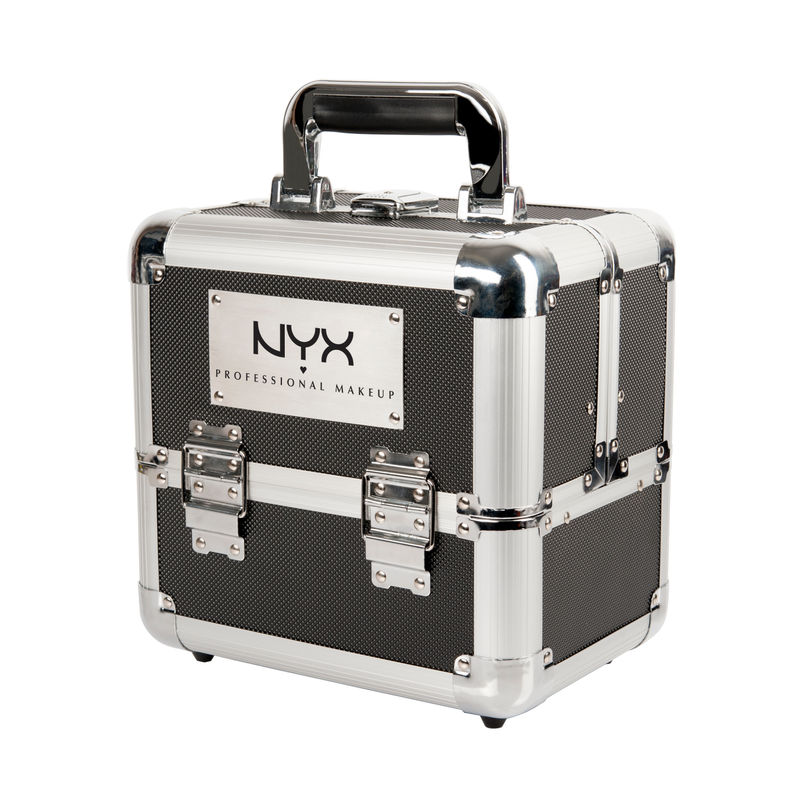 NYX Professional Makeup Makeup Artst Train Case Beginner