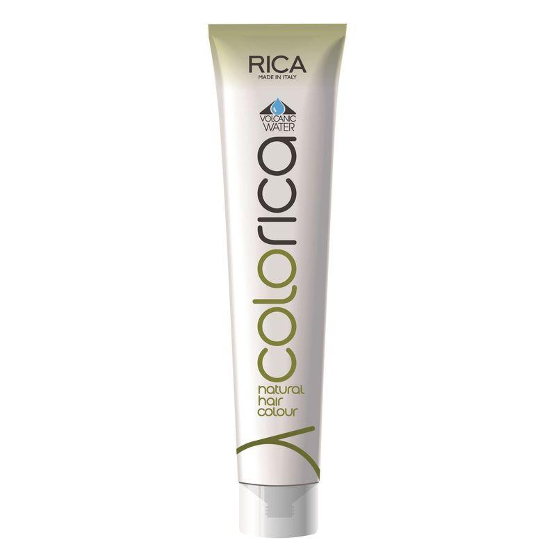 Colorica Natural Hair Colour - Dark Blonde TN6 - 8021515301538