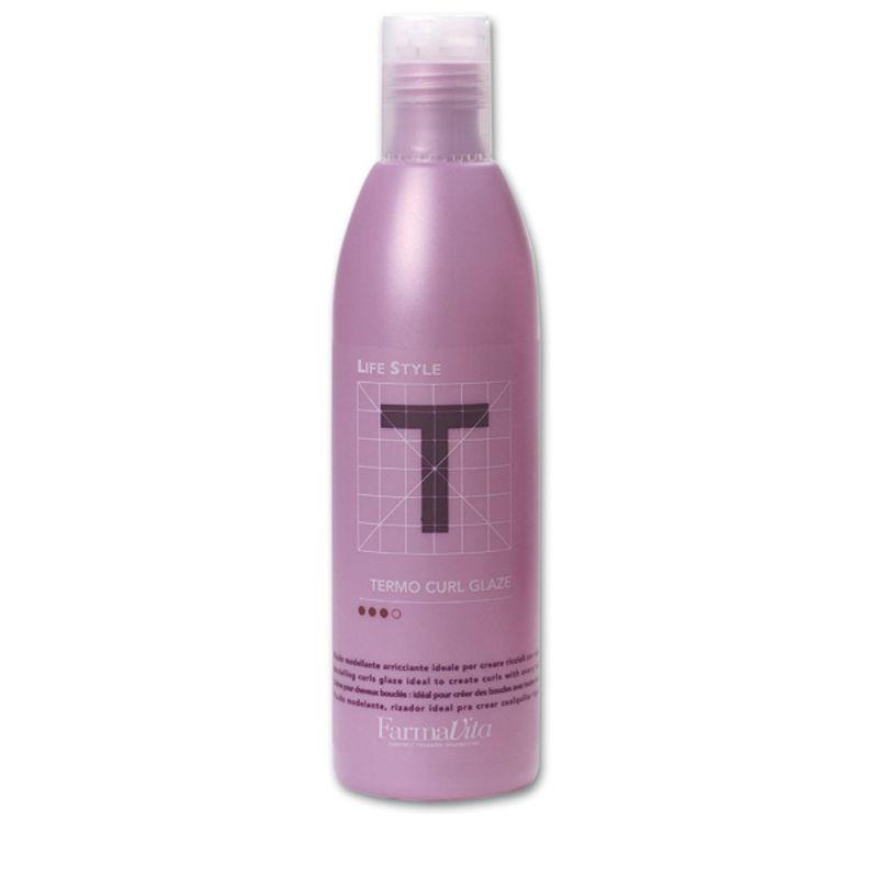 FarmaVita Life Style T Termo Curl Glaze